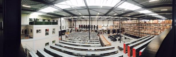 orangeparts warehouse picture