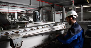 BEUMER Group: Using a modular system to provide customised intralogistics solutions