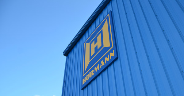 Hörmann thinks green with 220,000 watt solar array