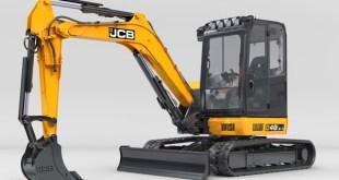 JCB unveils next generation 4-6 tonne midi excavators