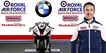 Briggs Equipment renews British Superbikes sponsorship for 2016