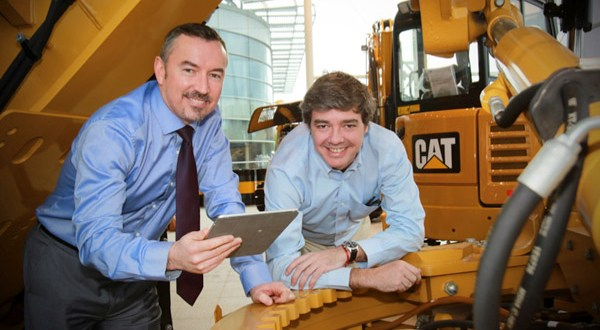 IronPlanet and Finning bring Cat Auction Services to the UK with first unreserved public auction this April