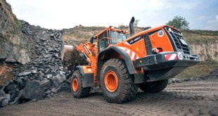 Doosan expands authorised dealer network in Ireland