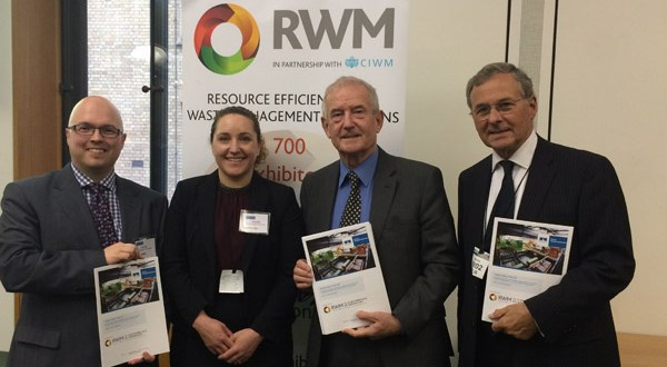 RWM Ambassadors call for improvement to waste data collection