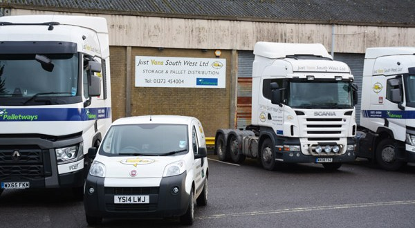 Just Vans South West Ltd gears up for growth