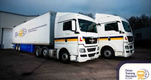 Industry welcomes new LGV Driver Training Standard from RTITB