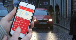 Cab passenger safety drives new service from Magenta Technology