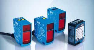 SICK powers into Industry 4.0 with the all-seeing PowerProx® sensor