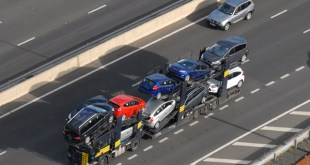 Seven Telematics transports Carlson Vehicle Transfer to new levels of tracking