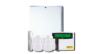 STANLEY Security introduces wireless intruder detection series