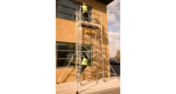 Mobile Access Towers: finding relevant training at the right level