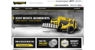 Pettibone launches new website