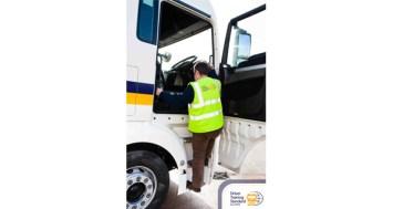 Driver Training Standard