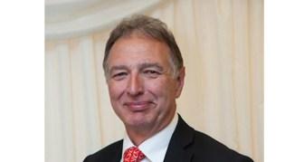John Perry, managing director
