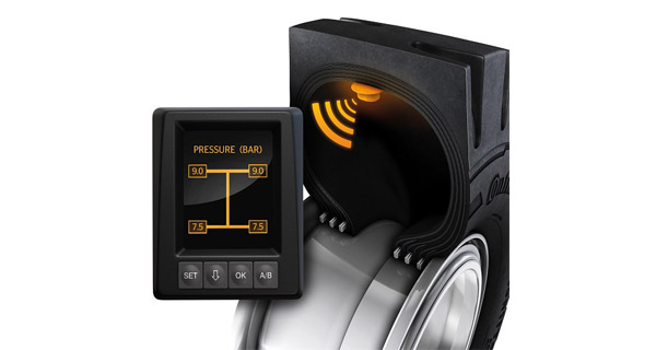 CeMAT 2016: Smart solutions from Continental improve efficiency and safety in intralogistics