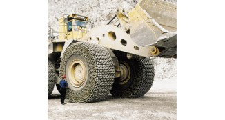 RUD's Tyre Protection Chains
