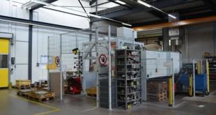 AHP Merkle: From bottlenecks to enhanced delivery capability