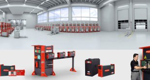 CeMAT 2016: Fronius repositions the Perfect Charging Division