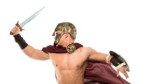 Why Julius Caesar didn't get cheap fuel