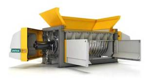 SRF plant now operational in South West France