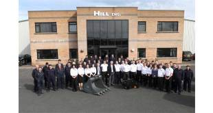 Hill Engineering announced as one of Ireland's Best Managed Companies!