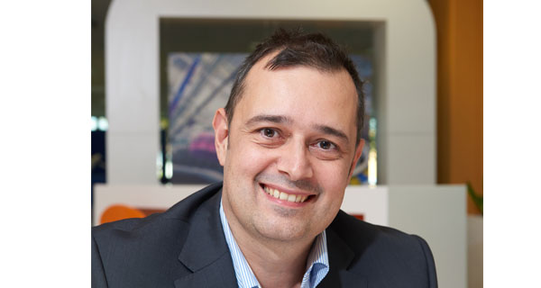 Dematic appoints Matt Hatson as Business Solutions Sales Director