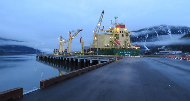 AAL opens-up Northern British Columbia Multipurpose Trade