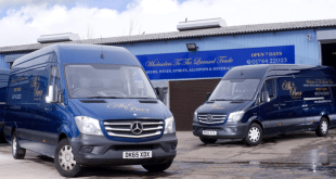 Ale & Beer gets a round with Mercedes-Benz Sprinters