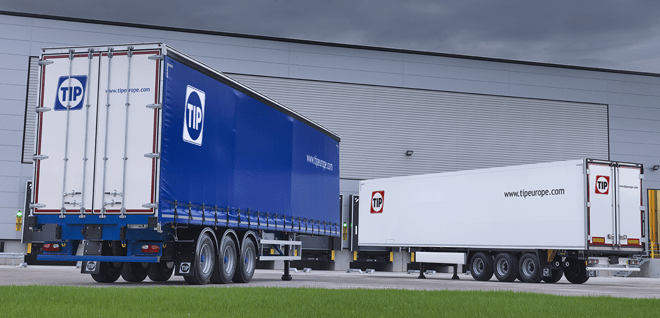 TIP previews two new added value initiatives at CV Show