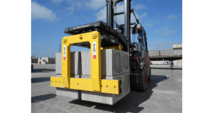 B&B Attachments exhibits at CeMAT