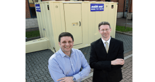 It's Groundhog Day at Mobile Mini as they exclusively launch new cost and energy efficient mobile welfare units