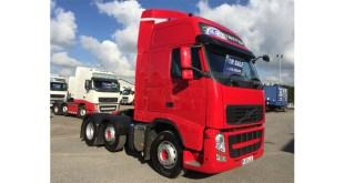 Thomas Hardie Used Trucks now offer unprecedented Triple Warranty Scheme