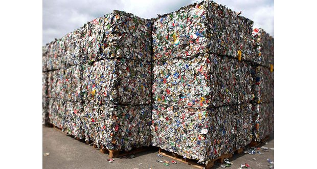 Alupro study reveals 'real' aluminium packaging recycling rate