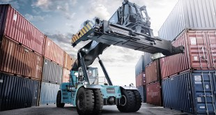 Impact invests more than £1m in Konecranes Lift Trucks
