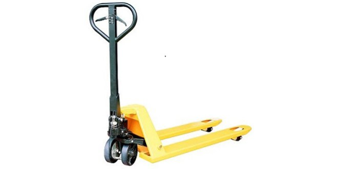 Midland Pallet Trucks: Industry experts not surprised at increase in online grocery shopping