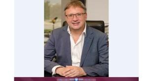 Leigh Pomlett of CEVA Group takes over as FTA President