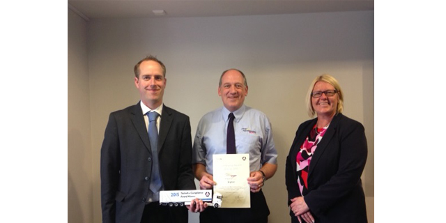 Johnsons Apparelmaster achieves FTA Compliance Award