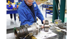 Access 100 years of engineering expertise with Oilgear aftermarket contracts