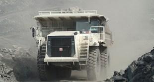Terex Trucks: Made in Scotland
