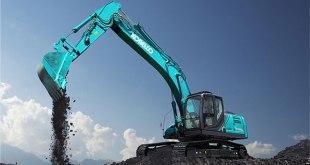 Kobelco Construction Machinery strengthens French dealer network