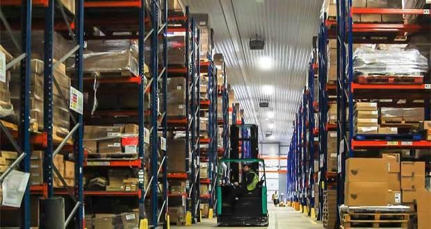 Mineral water company appoints logistics partner Walker Logistics