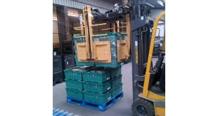 B&B Attachments have a solution for both layer picking and splitting