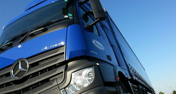 Wincanton plc announces new contract with leading ambient foof supplier