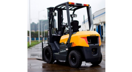 LiuGong C-Series Forklift