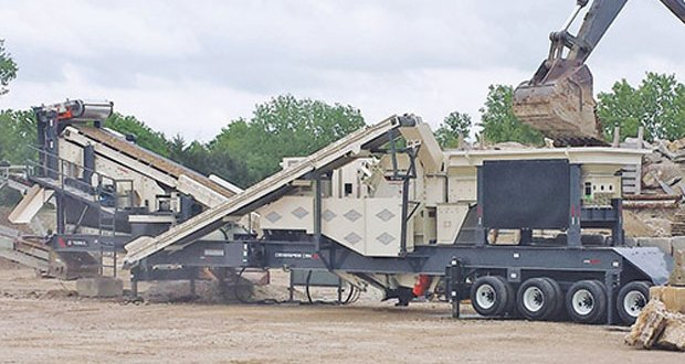 Terex MPS launch 2 new products