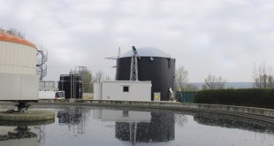 WELTEC BIOPOWER presents solutions for the generation of energy from waste and wastewater