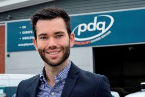 Luke Devlin PDQ