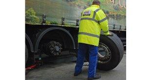 Goodyear ServiceLine 24h Roadside Assistance in under 121 Minutes