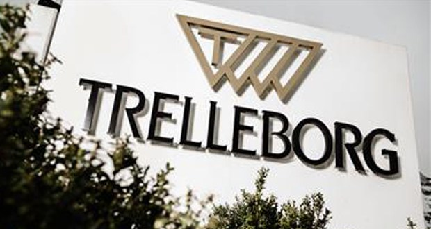 Trelleborg's acquisition of CGS Holding finalized