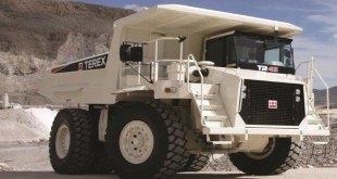 Terex Trucks appoints Ukrainian dealer